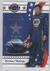 Michael Waltrip #53 99 (Trading Card) 2008 Wheels American Thunder Pushin