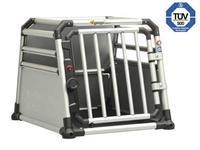 HundeBox-TransportBox-HundeautoBox-ProLine-Falcon-S-H505xB545xT735cm