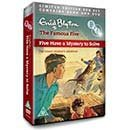 Enid Blyton's The Famous Five - Five Have A Mystery To Solve - LIMITED EDITION BFI DVD & Book Boxset