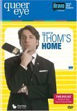 Queer Eye for the Straight Guy: Thom's Home [DVD] [2003] [Region 1] [US Import] [NTSC]