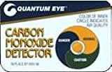 Quantum Eye II Passive Spot Carbon Monoxide Monitor for Planes by Costar Alarms