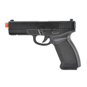 hfc full metal gas blowback airsoft pistol hg-189(Airsoft Gun) (Full Metal Blowback Green Gas compare prices)