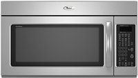 Whirlpool GMH5205XVS 2.0 cu. ft. Over-the-Range Microwave Oven 300 CFM - Stainless Steel