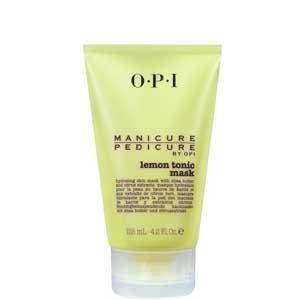 OPI Manicure Pedicure レモントニック・マスク 125ml
