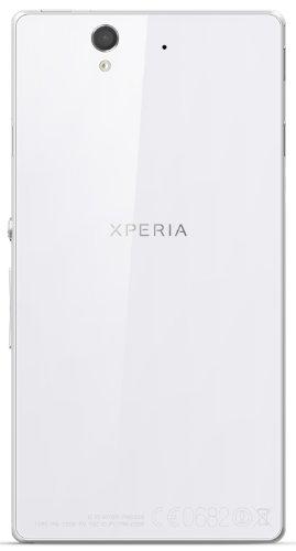 Sony Xperia Z C6602 Unlocked Android Phone--U.S. Warranty
