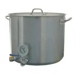 15 Gal Home Beer Brewing Hot Liquor Tank