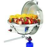 "Magma Marine Kettle 2 Stove & Gas Grill Combo - Party Size 17"" from Magma"
