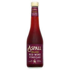 Aspall Organic Red Wine Vinegar 350ML