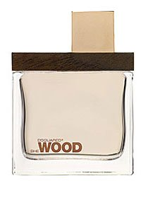 She Wood fur DAMEN von Dsquared2 - 30 ml Eau de Parfum Spray