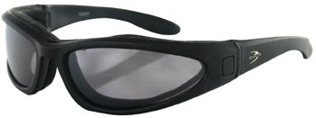 LOW RIDER II CONVERTIBLE Eyewear (Imported)-by-Bobster Eyewear