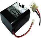 Battery for Sony XDR-DS12iP NH-2000RDP 9.6V 1500mAh