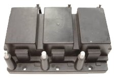 ACDelco D552 1988-90 Ignition Coil