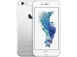APPLE iPhone 6s 128GB SIMフリー MKQU2JA [シルバー]