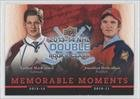 Sale alerts for Upper Deck National Hockey Card Day Nathan MacKinnon/Jonathan Huberdeau (Hockey Card) 2013-14 Upper Deck National Hockey Card Day Canada #NCHD21 - Covvet