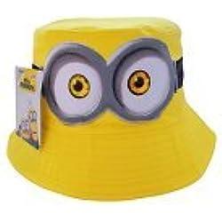 Minions Gardening Bucket Hat