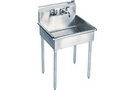 Buy Stainless Steel Mop & Maintenance Sink