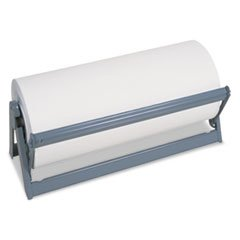 "Paper Roll Cutter For Up To 9""Diameter Rolls, 18"" Wide"