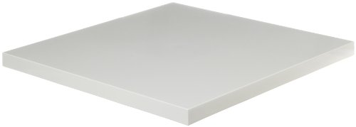 Kartell 211674 White Drawer Cover For Microscope Slide Storage Cabinet