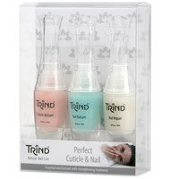 Trind Perfect Cuticle and Nail Kit (Natural Nail Products compare prices)