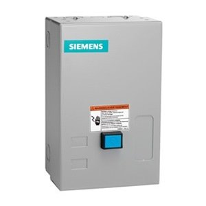 siemens 14cuc32ba heavy duty motor starter solid state overload auto manual reset open type. Black Bedroom Furniture Sets. Home Design Ideas