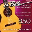 LaBella 850 La Bella Guitar String Set