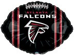 "Atlanta Falcons Football 18"" Foil Balloon"