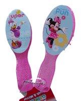 Disney Mickey & Friends Fashion set - Minnie and Daisy compact travel size ha...