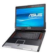 Asus G2SV-7R011J 43,4 cm (17,1 Zoll) WXGA+ Notebook (Intel Core 2 Duo T9500 2,6 GHz, 4GB RAM, 320GB HDD, NVIDIA GeForce 9650M GS, DVD+- DL RW, Windows Vista Ultimate)