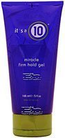 It'S A 10 Miracle Firm Hold Gel Hair Styling Creams