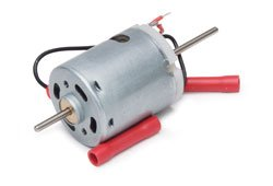 RoadPro RPSMM Replacement Fan Motor for Deluxe SnackMaster
