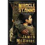 Miracle at St Anna (02) by McBride, James [Paperback (2008)]