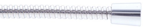 Alsons 49540PK 40-Inch Heavy Duty Stainless Steel Shower Hose, Bright Stainless Steel (40 Inch Shower Hose compare prices)