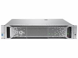 HP 766342-B21 DL380R09 E5-2609V3 1.9GHz-15MB 6C 1P Rack Mount Server