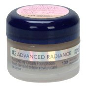 CoverGirl Advanced Radiance Restorative Cream Foundation, Classic Beige 130