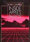 img - for Inside Apple's ProDOS book / textbook / text book