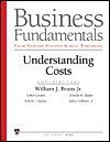 img - for Business Fundamentals As Taught At the Harvard Business School: Understanding Costs book / textbook / text book