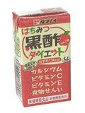 タマノイはちみつ黒酢ダイエットLL 125ml×3