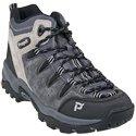 Propet Men's M6026 Summit Walker Boot,Dark Grey/Light Grey,8 5E US