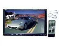 Pyle PLDN74BTI 7-Inch Double-DIN TFT Touchscreen
