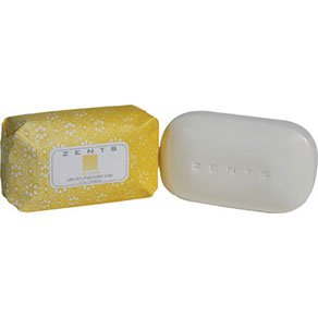 Zents Sun Soap with Shea Butter