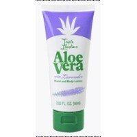 Vienna and Aloe Vera Lotion, Aloe Vera with Lavender, 6 Count