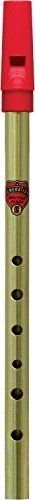 Generation Brass Whistle - Key of G (Irish Whistle G compare prices)