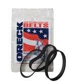 Oreck Vacuum Cleaner Belts front-240238