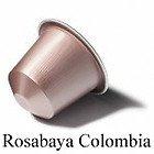 Get Nespresso Coffee Capsules / Pods - Pack Of 10 - Rosabaya De Colombia - Nespresso