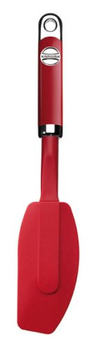 KitchenAid Silicone Mixing Spatula, Red