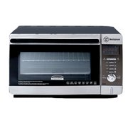 1200W Digital Multi-Function Tritec Csv Oven-By Westinghouse front-585990