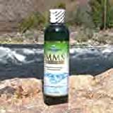 Miracle Mineral Solution 4 oz. Bottle with Citric Acid Activator