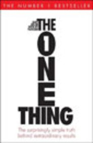 The One Thing Image