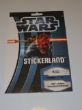 Sandylion Star Wars The Saga Stickerland - 1