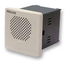 patlite-usa-bdv-15jf-k-voice-annunciator-24vdc-90db-ip54